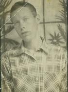 Harold Ames