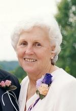 Dorothy Marjorie  Davis (Byers)