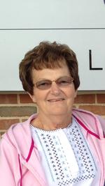 Judy Moyers (Cresswell)