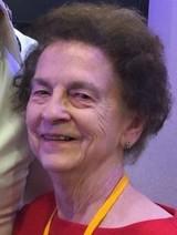 Helen Glore