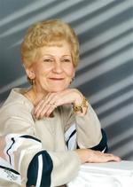 Edna Vigen (Hatridge)
