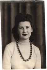 Margaret Lucille  Coleman (Waller)