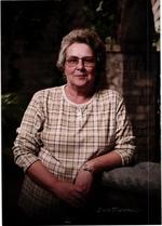 Ellen Ruth  Bowen (Wilkinson)