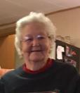 Sally Marie  Adams (Cresswell)