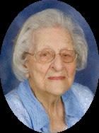 Marian Hornsey
