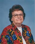 Maggie Wideman (Rutledge)