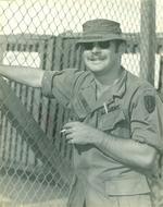 George  Wall, Jr.