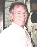 Lloyd Eugene  Polk