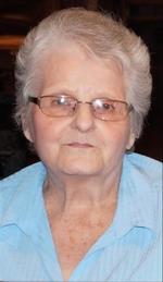 Doris  Wingerter (Goggin)