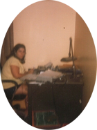 Sara Guion