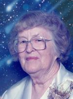 Ruby Rachel  Gregory (Byrn)