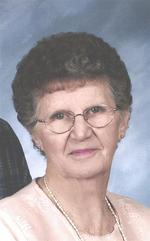 Nancy  Thompson (Cresswell)