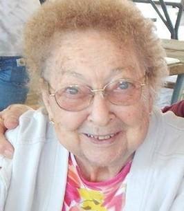 Marjorie Wohlschlag