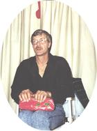 Frank Bourbon