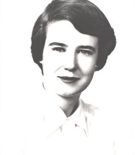Marjorie Bust