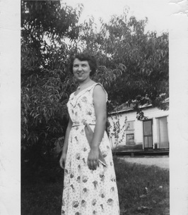 Betty Henson