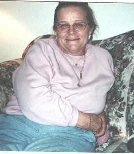 Lou Ann Lansing